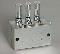 林肯VSL-KR双线分配器