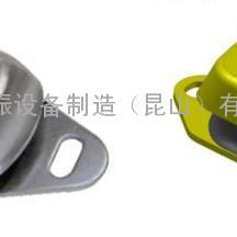 BKM型橡胶减振器