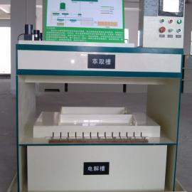 氨洗水循环再生铜回收系统