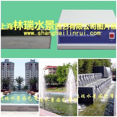景观水处理方法_超声波除藻器
