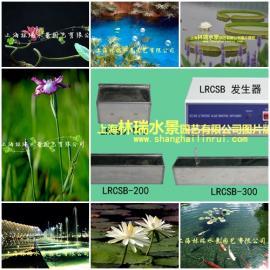 景观河道_超声波除藻产品