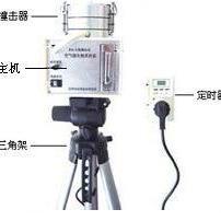 FA-2型二级筛孔撞击式空气微生物采样器