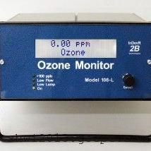 Model 106-L/M/H紫外分光光度法臭氧分析仪
