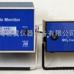 Model 202紫外分光光度法臭氧分析仪