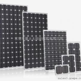星火100W太阳能电池板:单晶太阳能电池板:太阳能电池板: