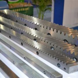 台湾YYC磨削研磨齿条 6级精度齿条