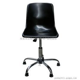 防静电靠背椅 防静电注塑升降椅 防静电圆凳 防静电椅子。