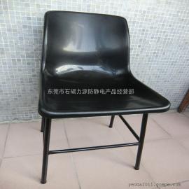 防静电塑胶凳子|塑胶靠背椅|防静电升降椅子。