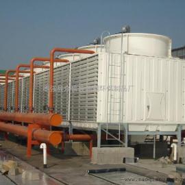 北京节能玻璃钢方形横流式冷却塔厂家