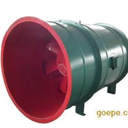 HL3-2A高效低噪声混流式通风机