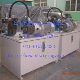 非标液压系统订制,同步油缸系统