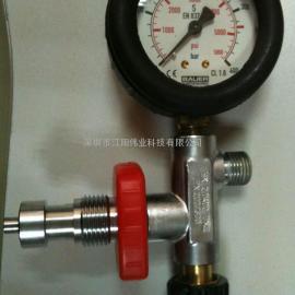 宝华压缩机junior 宝华充气泵保养服务 充气泵