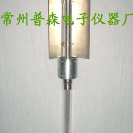 自动锁水锁泥重力两用沉积物采样器