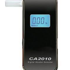CA2010便携呼吸式酒精测试仪
