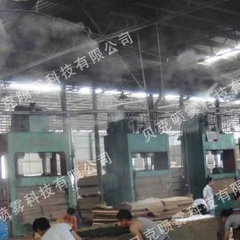 养鸡场降温系统 养猪厂降温系统