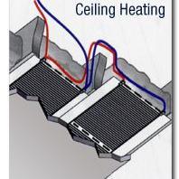 义乌地暖 义乌电热膜安装 义乌地热价格