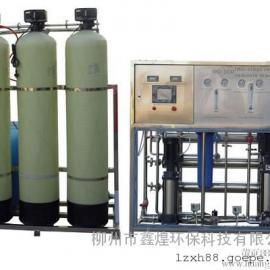 广西桶装矿泉水设备厂家(柳州鑫煌净水公司)