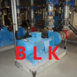水泵防震基座