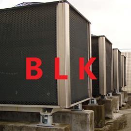 冷水机组减震器