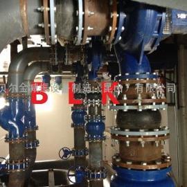 水泵橡胶软接