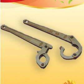 套管自由钳 自由钳 钻杆自由钳 合金自由钳 金钢石自由钳