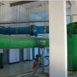 污水泵站除臭