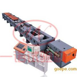 WDL卧式链条拉力试验机技术服务