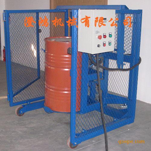 供应200L电动滚桶混合机 单双桶混料机参数