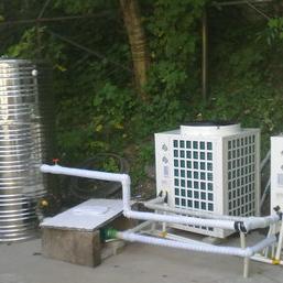 养殖温室恒温