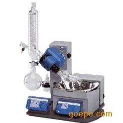 RV10控制型V旋转蒸发仪