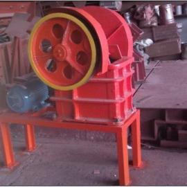 上海实验室破碎机 PE-100*150实验室小型颚式破碎机