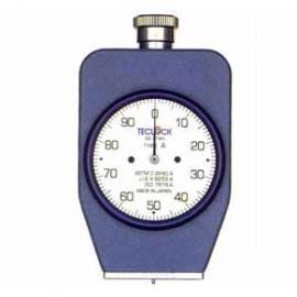 日本TECLOCK橡胶硬度计GS-719N|GS-709N