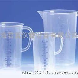 德国Vitlab烧杯/量杯系列