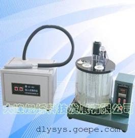 低温密度测定仪 制冷密度测定仪 石油产品密度测定仪