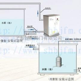 HB水箱自��消毒器