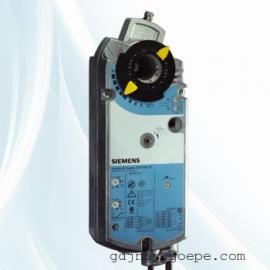 GBB136.1E西门子风阀执行器