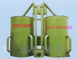 一体化FA型高效全自动净水器