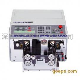 KODERA C375A全自动小寺裁线机剥线机机器