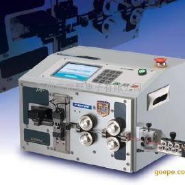 KODERA C391A全自动小寺裁线机剥线机机器