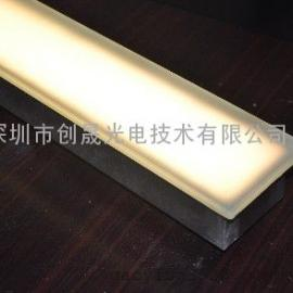 LED长条形地砖灯、LED长条地砖灯、LED条形地砖灯