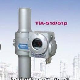 HORIBA红外线防爆分析仪TIA-51d/51p