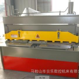 小型闸式剪板机  小型液压闸式剪板机