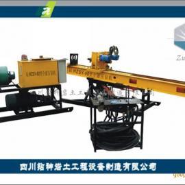 北京90抗浮锚杆钻机/天津基坑支护钻机宁夏边坡跟管钻机