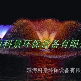 景观水处理水景喷泉曝气机
