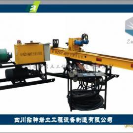 80厂家直供云南锚固钻机/贵州边坡支护钻机/重庆管棚钻机/西安锚�