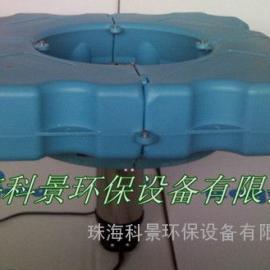 景观水处理设备 景观水处理喷泉曝气机