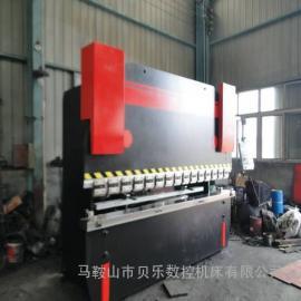 WC67Y-63T/3200液压板料折弯机 不锈钢弯板机