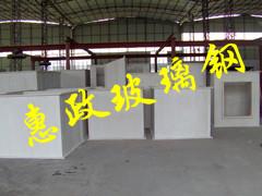 加工生产无机玻璃钢产品