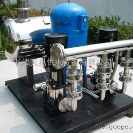 广东惠州无负压变频供水设备全自动给水设备