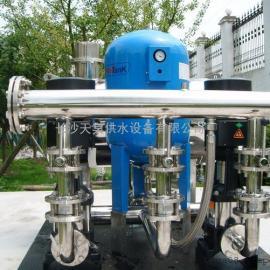 陕西无负压(无吸程)管网叠压供水设备